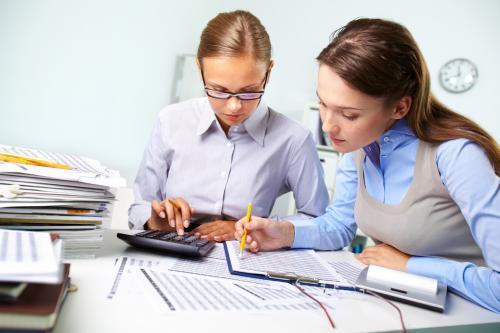 在邢台报名2019年初级会计职称考试的时候,在报名信息填写时:工作单位信息怎么填写?
