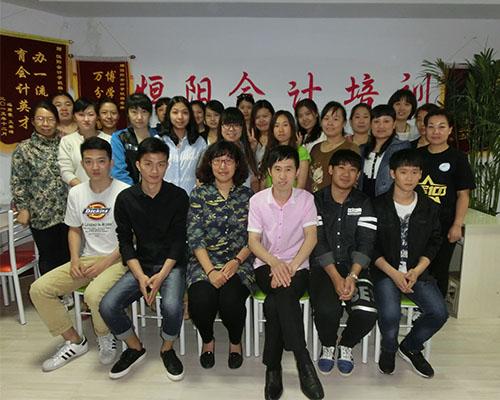 邢台恒阳会计学校